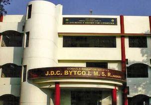 Bytco High School